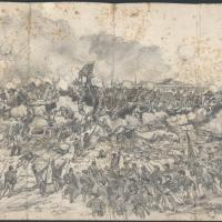 Siege of Petersburg: Charge into the Crater